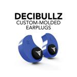 Decibullz In Ear Gehörschutz